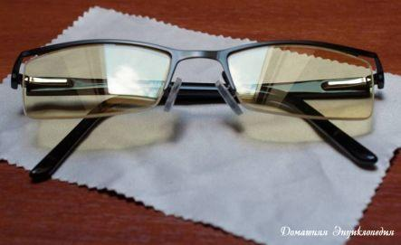 компьютерные очки SP glasses AF035 luxury
